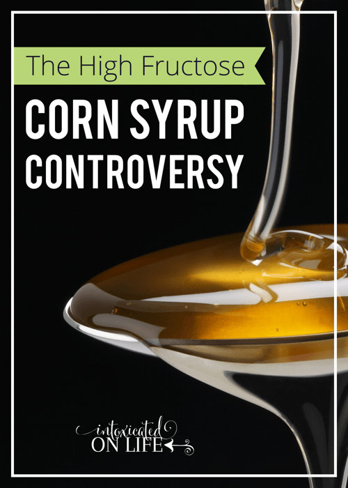 High Corn Syrup Foods