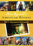 Dave Raymond's American History: Exciting new video curriculum from Compass Cinema