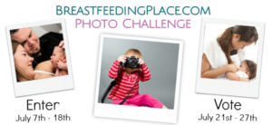 Have You Had Breastfeeding Victory? Celebrate it with us!