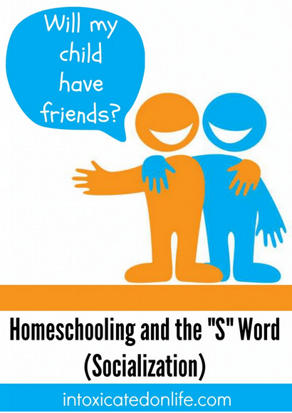 Are homeschoolers adequately socialized