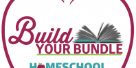 Build Your Bundle of Homeschool Books