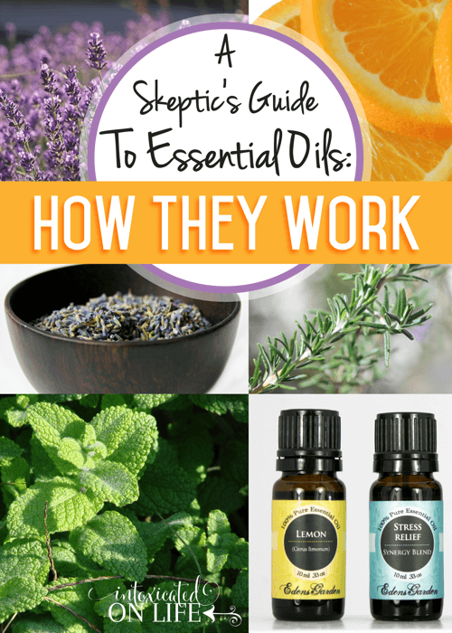A Skeptics Guide To Essential Oils How They Work