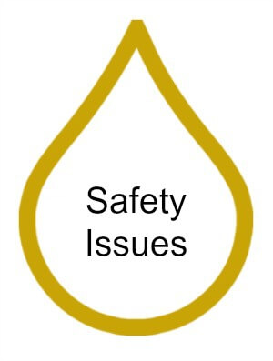 health and safety issues in an Safe work australia publishes national guidance on work-related psychological health and safety  injury and behavioural issues.