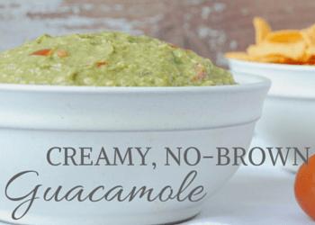 Creamy, No-Brown (1)