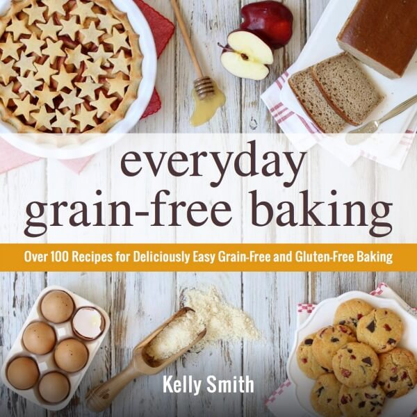 More Grain Free Baking