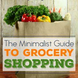 SimplifyLife-TheMinimalistGuideToGroceryShopping