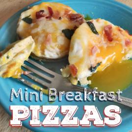 GlutenFreeMiniBreakfastPizzas-BrainyBreakfasts