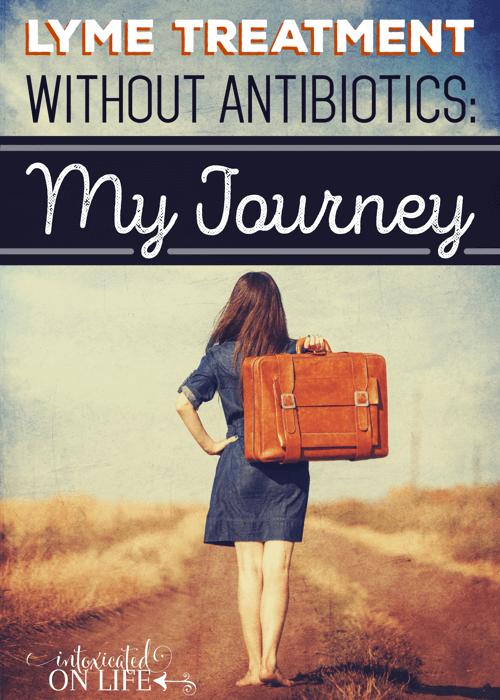LymeTreatmentWithoutAntibiotics-MyJourney