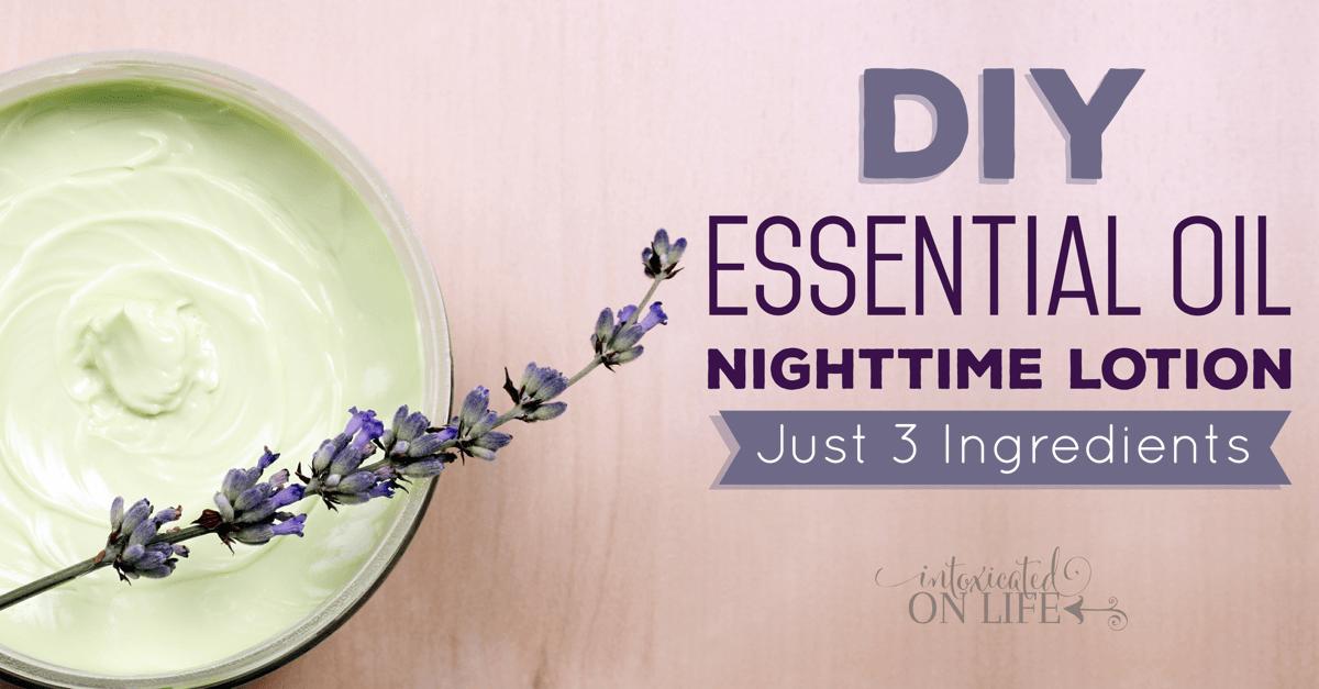 DIYEssentialOilNighttimeLotionJust3Ingredients-FB