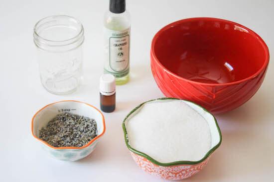 the-ingredients-for-sugar-scrub