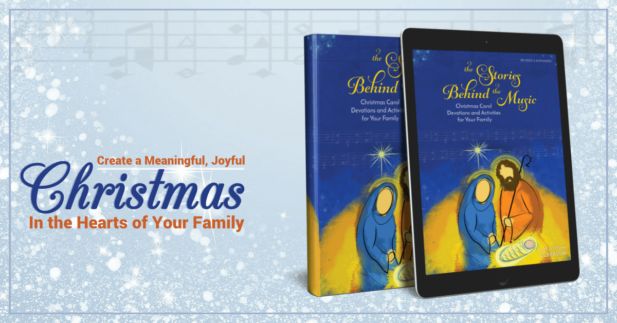 Create a meaningful and joyful Christmas with your family!