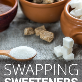 Swapping Sweeteners: The Ultimate Guide to Substituting Sweeteners and Sugar