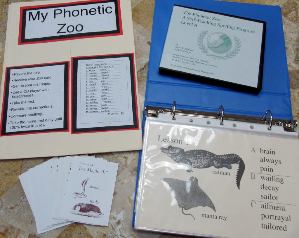 Tired of the Tedious? Try This No-Nonsense Spelling Curriculum