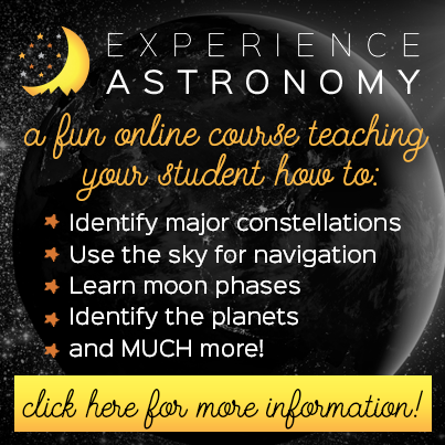 Experience Astronomy