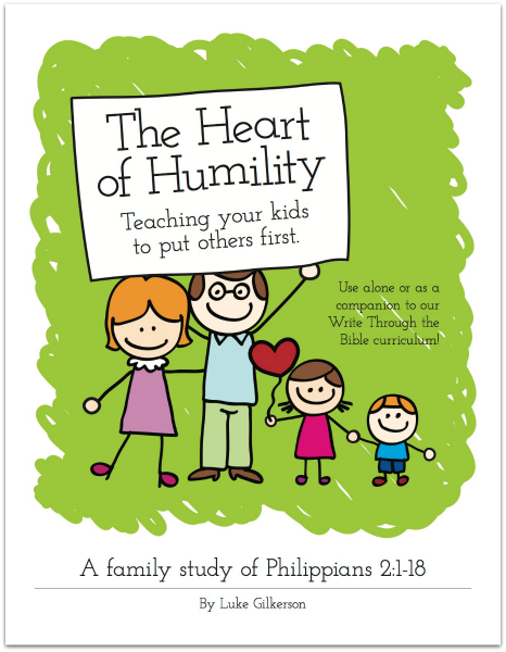 The Heart of Humility