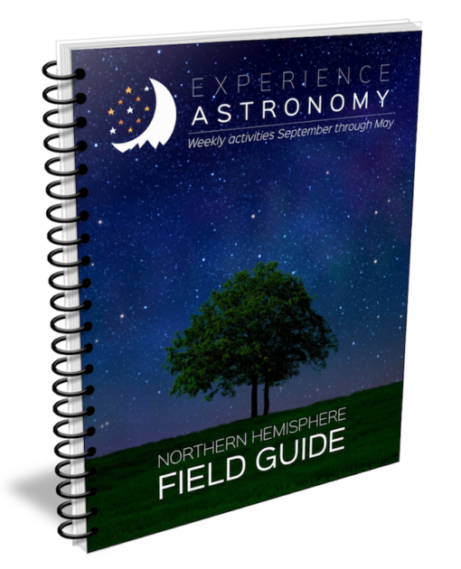 Experience Astronomy FG