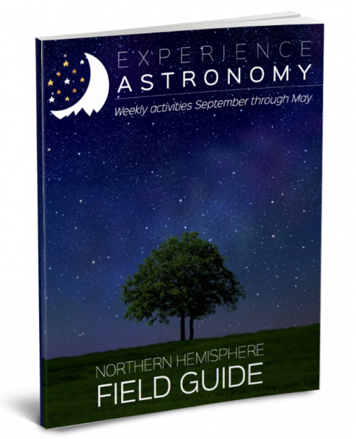 Experience Astronomy Field Guide