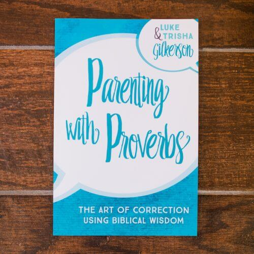 More Parenting Books and Resources