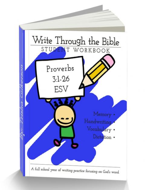 Proverbs ESV