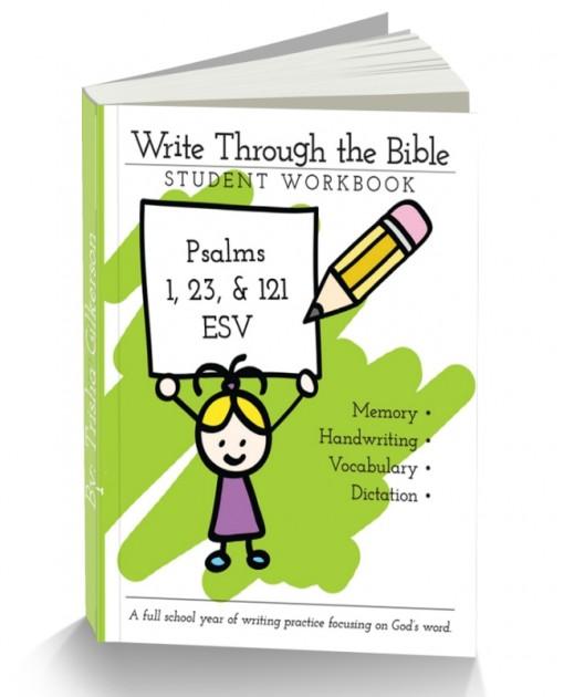 Psalms ESV