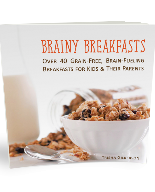 Brainy Breakfasts