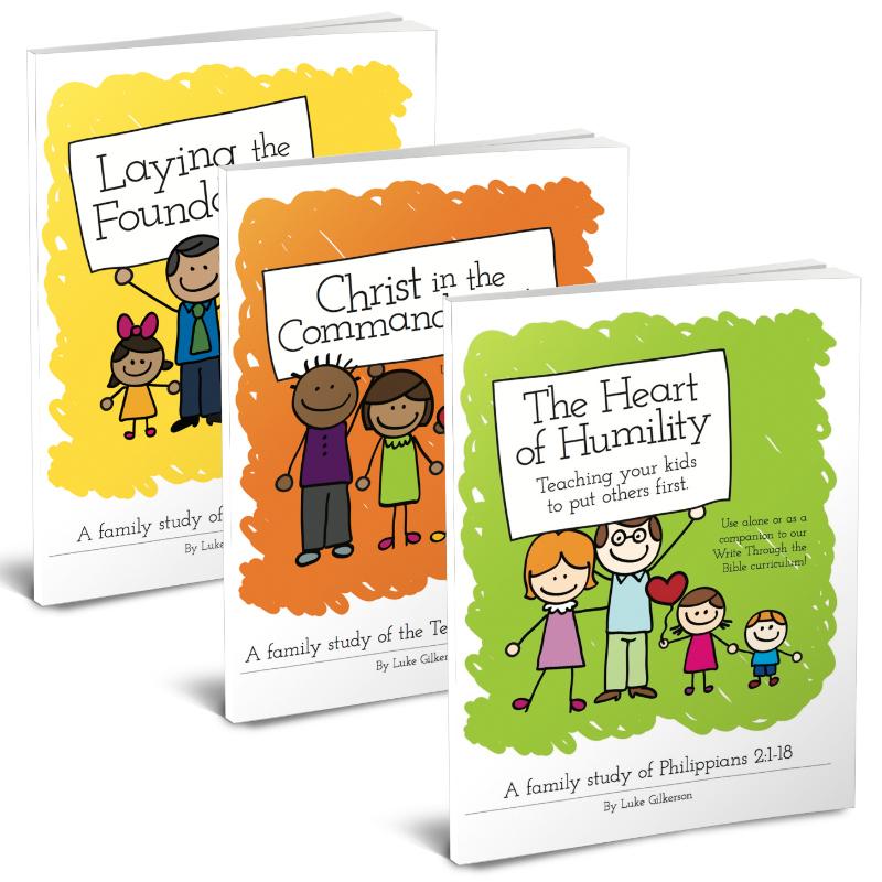 Family Bible Studies