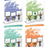 Early Learning Bundle