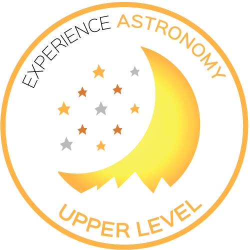 Experience Astronomy Upper Level