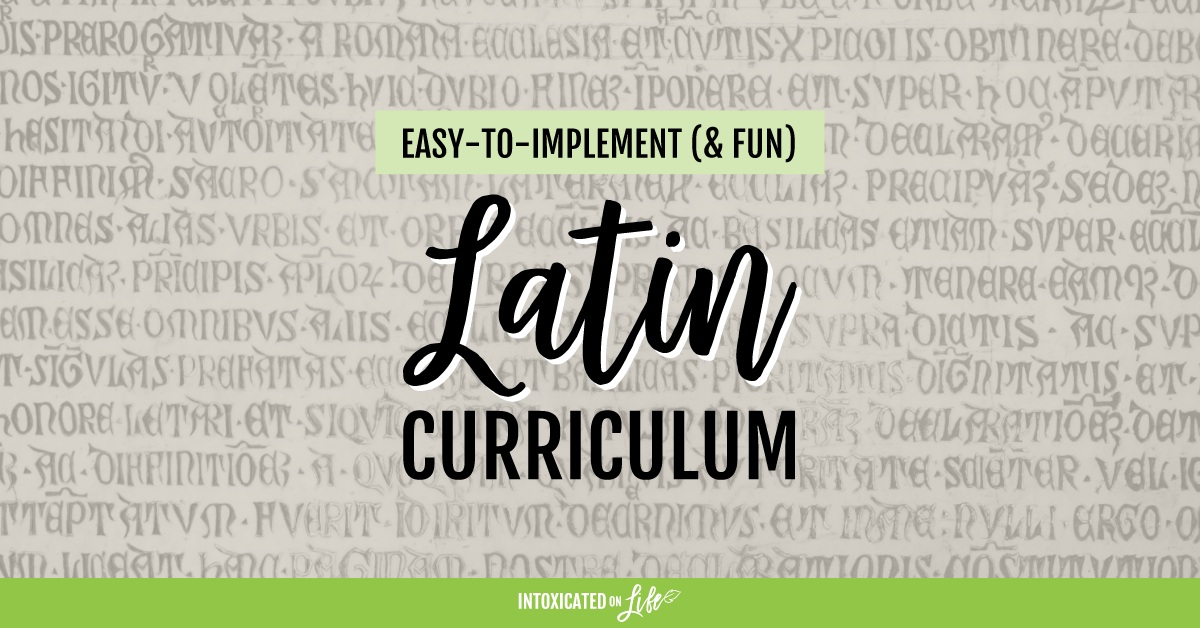 Visual Latin