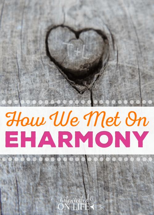How We Met On Eharmony