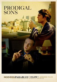 Prodigal Sons Modern Parables 1