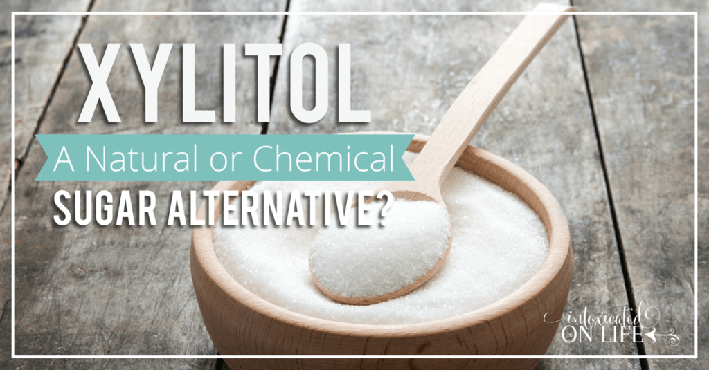 Xylitol: A Natural Or Chemical Sugar Alternative? wide photo