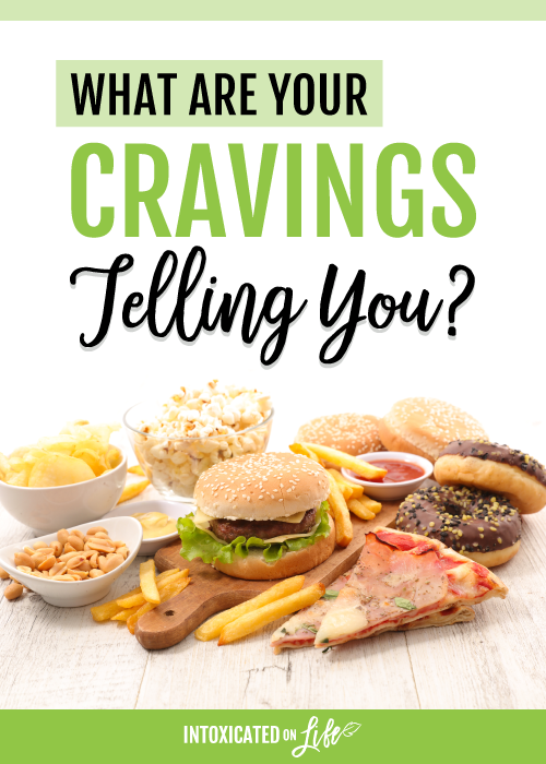 What Are Your Cravings Telling You