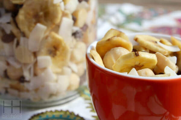 Crunch Snack Ideas for Kids