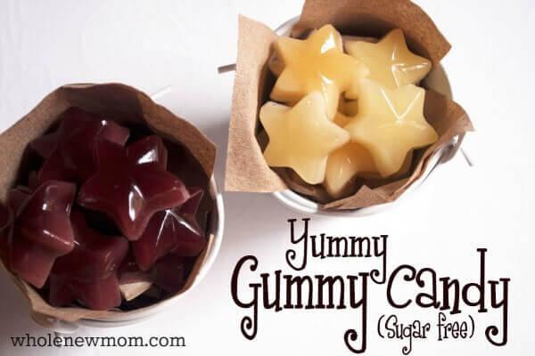 Sweet Snack Ideas for Kids