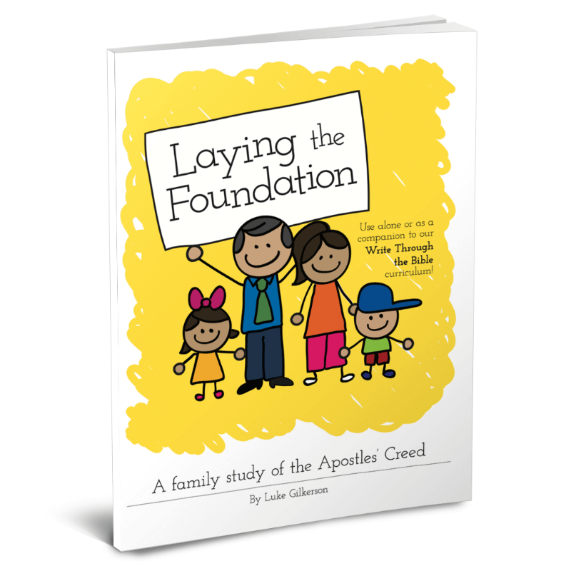 Laying-the-Foundation