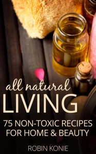All-Natural Living