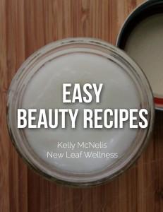 Easy Beauty Recipes