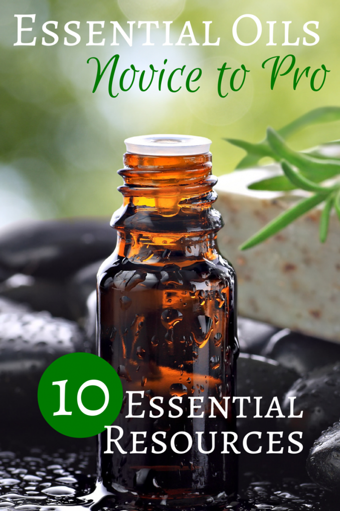 Learn how to become an essential oils PRO with these 10 essential resources. You'll learn everything you need to know about EO's - how to use them, when to use, safety, and more! @ IntoxicatedOnLife.com #EssentialOils #NaturalLiving