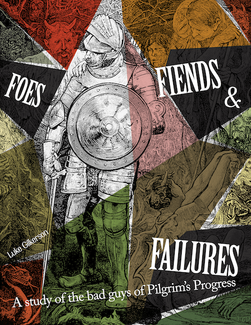 Foes, Fiends, and Failures