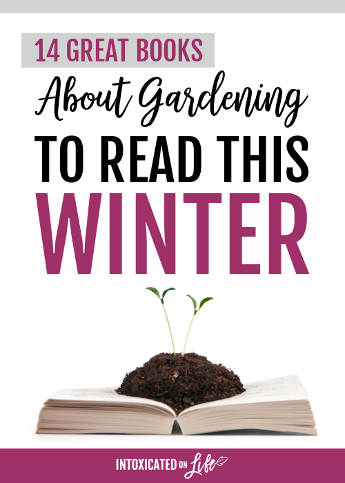 14 Great Gardening Books