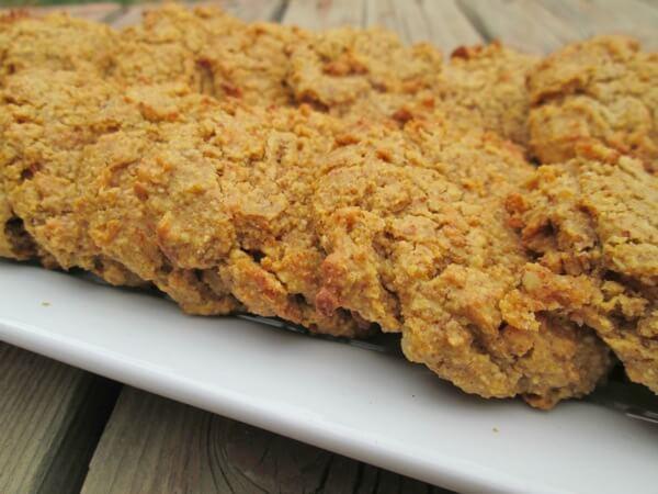 Pumpkin Spice Cookie 2