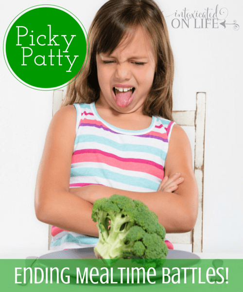 Ending Mealtime Battles: A Guide to Peaceful Family Meals