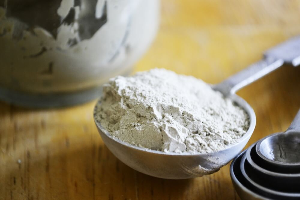DIY Itch-Be-Gone! Paste