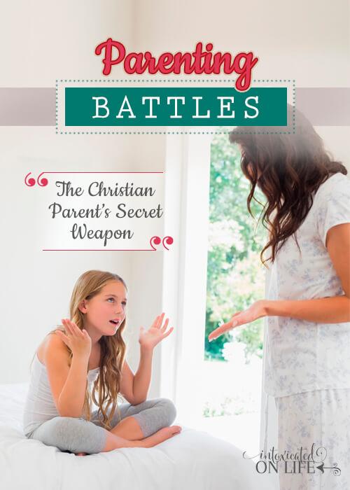 Parenting Battle