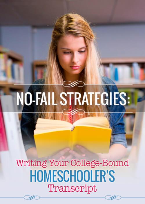 No Fail Strategies