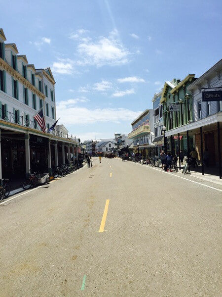 Mackinac Island: Michigan Family Vacation Destinations
