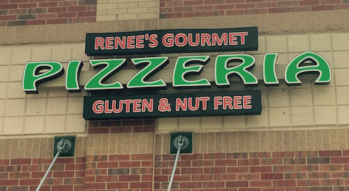 "Tales of a Gluten-Free Traveler: 3 Types of ""Gluten-Free"" Restaurants"