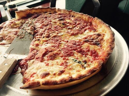 Renees Pizza