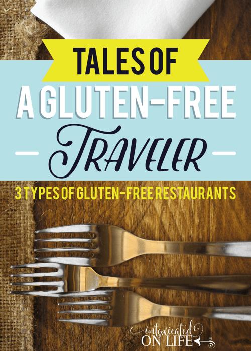 Tales Of AG Luten Free Traveler